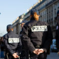 Champigny police