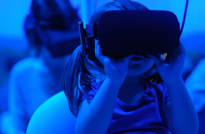 L'être et l'écran : comment le numérique change votre perception