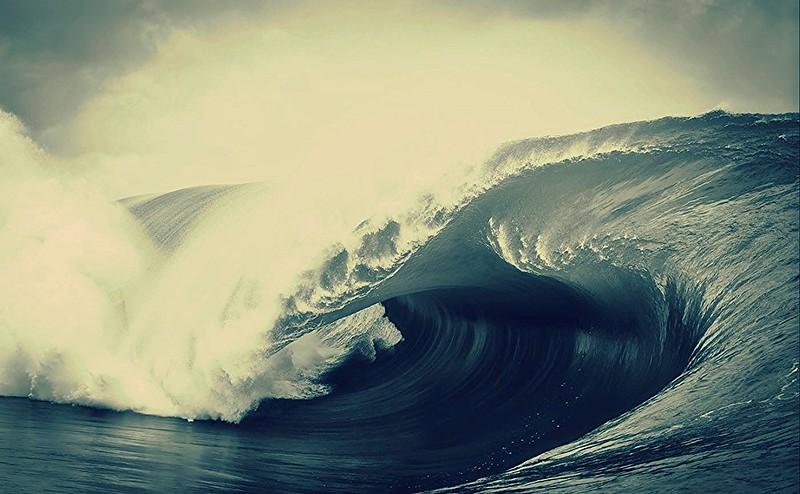 Deuxième vague