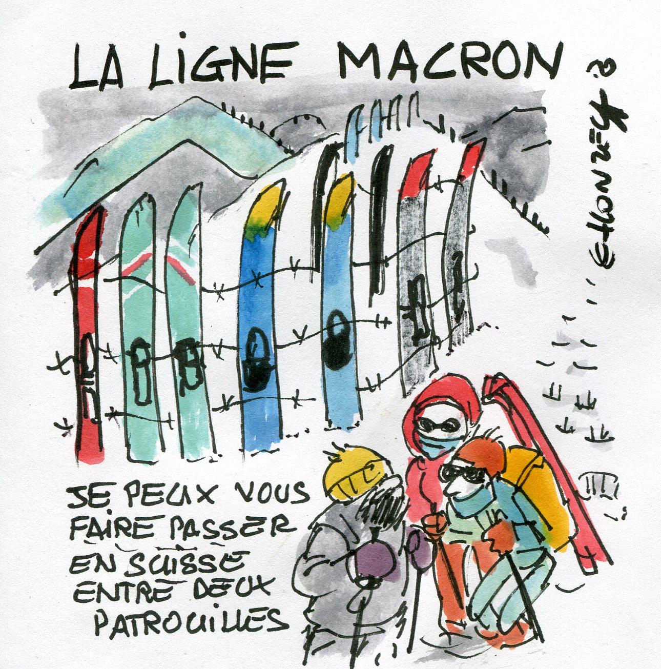 "Macron ""en marche"" ! - Page 6 ZZNdF354"