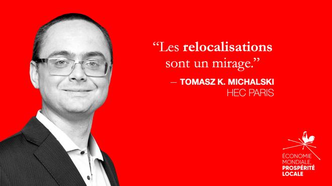 Tomasz Michalski :