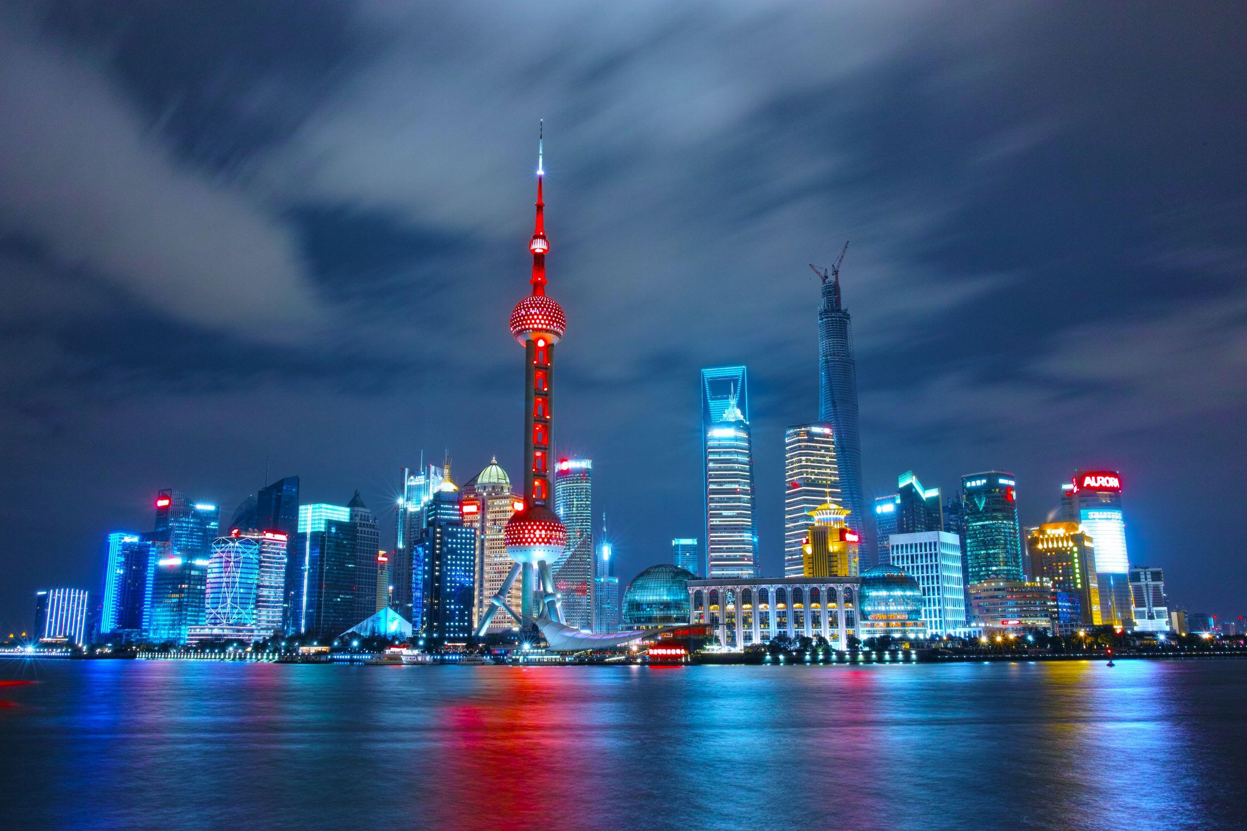 croissance chinoise